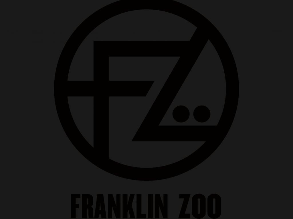Franklin Zoo EP – Tung tråd, rå stemme og dybe trommer
