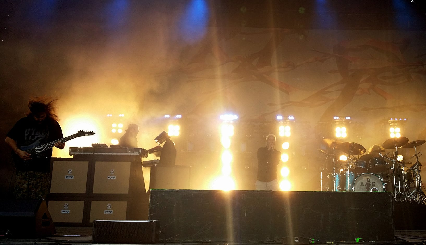 Deftones – NorthSide 2016