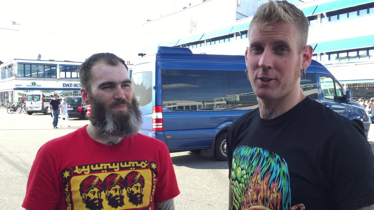 Mastodon-interview