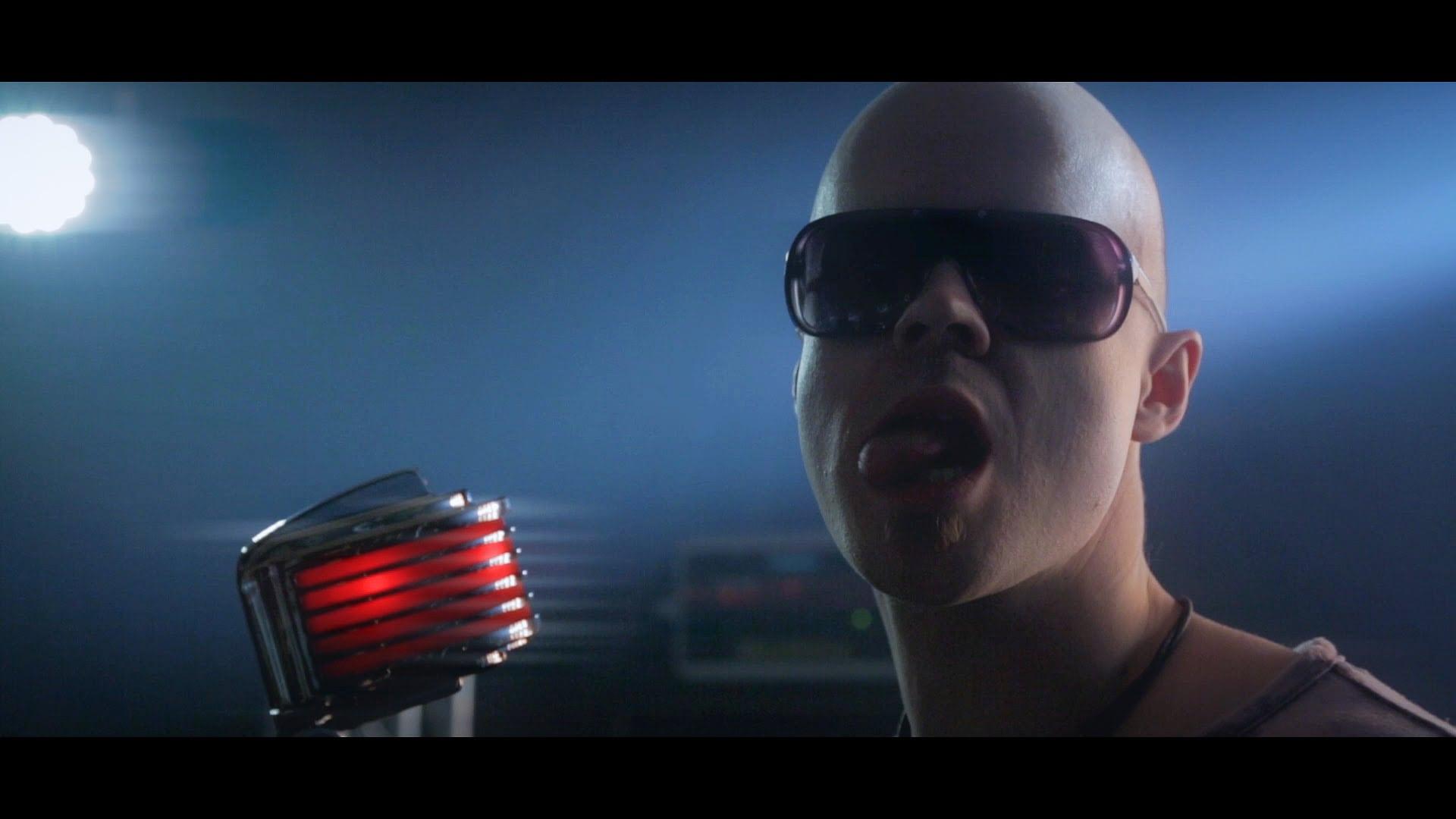 Corona Skies – Delirium Disco musikvideo