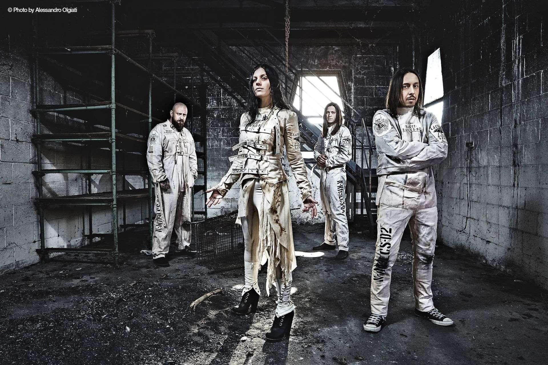 AFSLUTTET!!! : KONKURRENCE!! Vind billetter til Lacuna Coil-koncerten