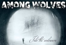 Coveret til Among Wolves Into the Unknown