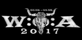 Dit band kan komme til at optræde til Wacken Open Air 2017