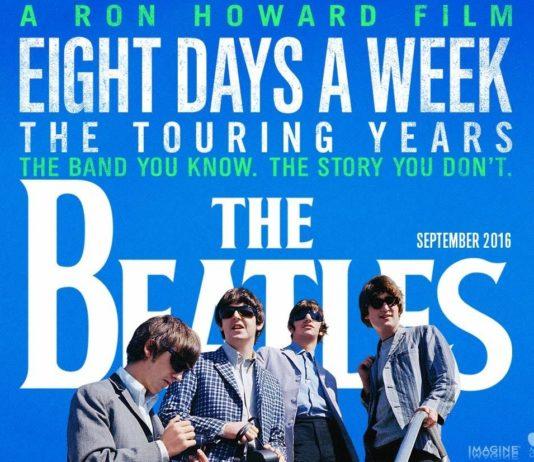 The Beatles filmen