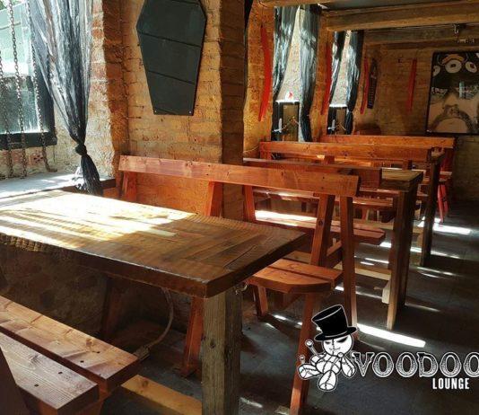voodoo lounge i København