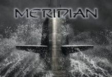 Danske Meridian har udgivet Breaking the Surface