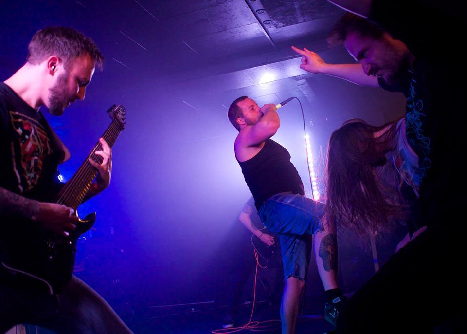 Odenses fineste metalband vendte hjem