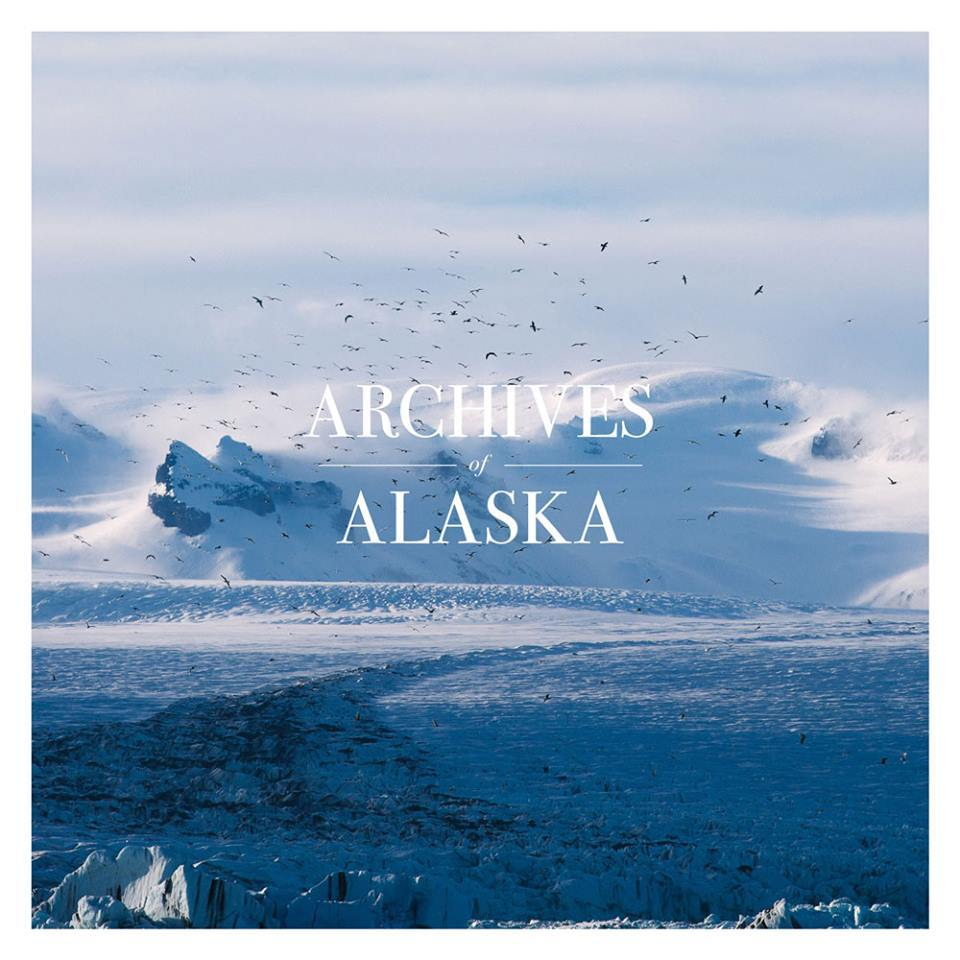 Archives of Alaska EP