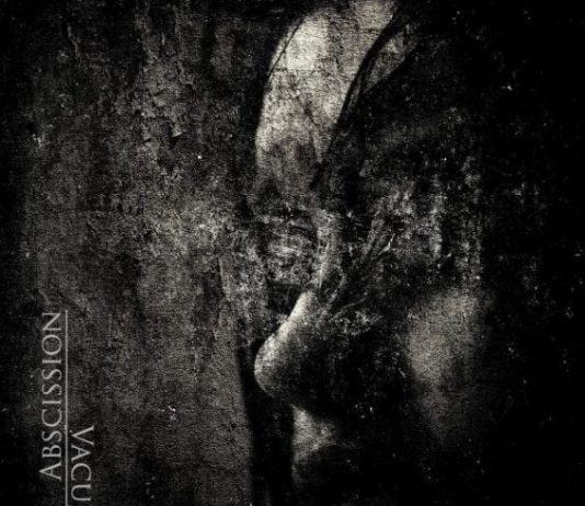 "Abscission med deres skive ""Vacuity""."