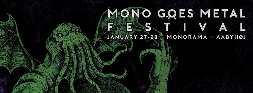 Mono Goes Metal del 1