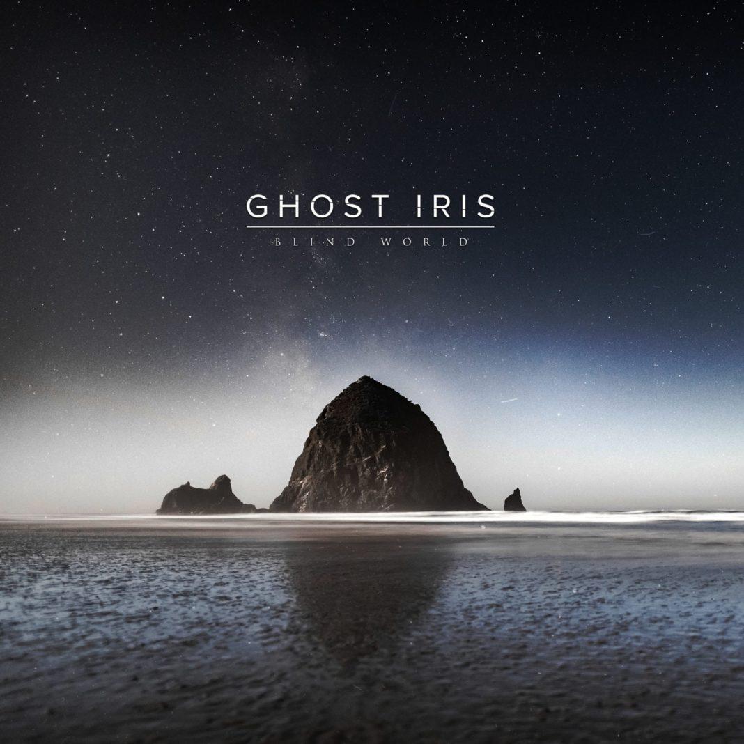 Ghost Iris - Blind World
