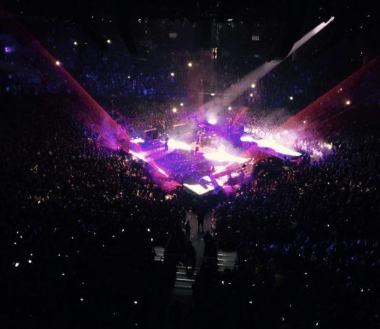 Metallica - Royal Arena