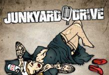 Junkyard Drive - Sin & Tonic