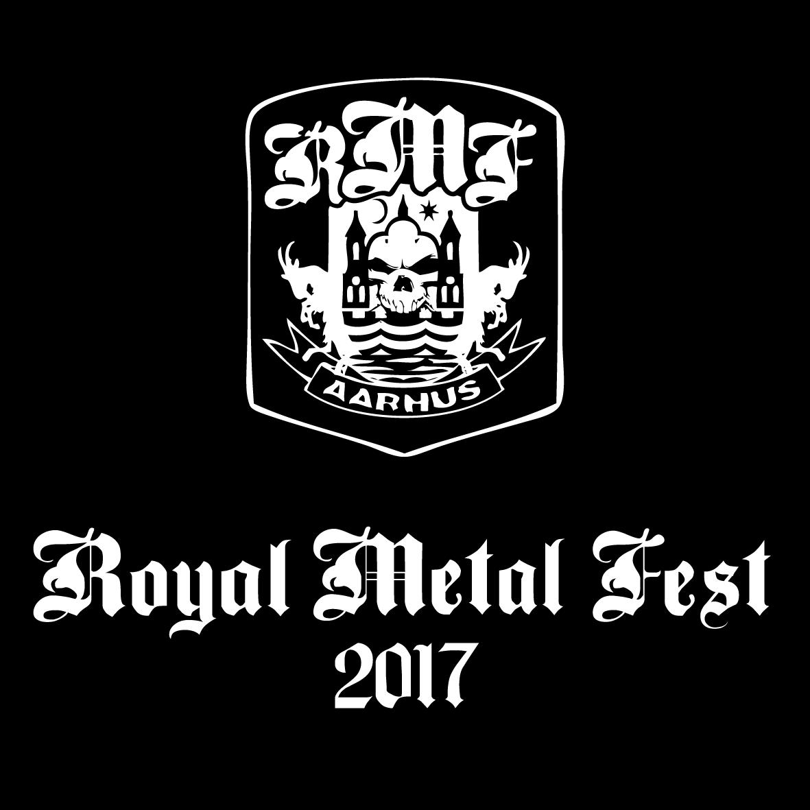 En kronologisk øjenvidneberetning fra Royal Metal Fest 2017, del 2