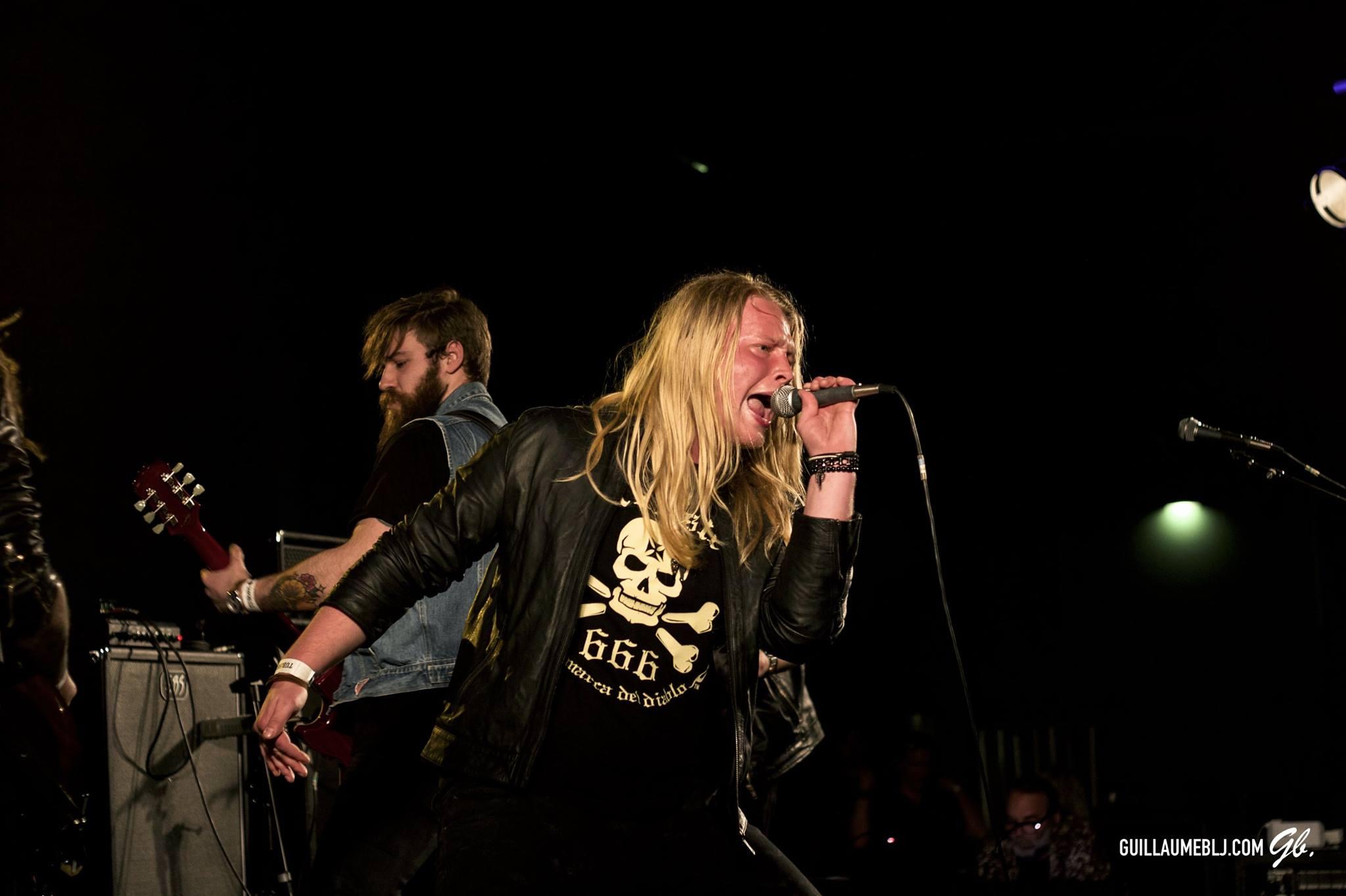 junkyard drive til nordic noise 2017 taget af guillaume blanjean matthiesen