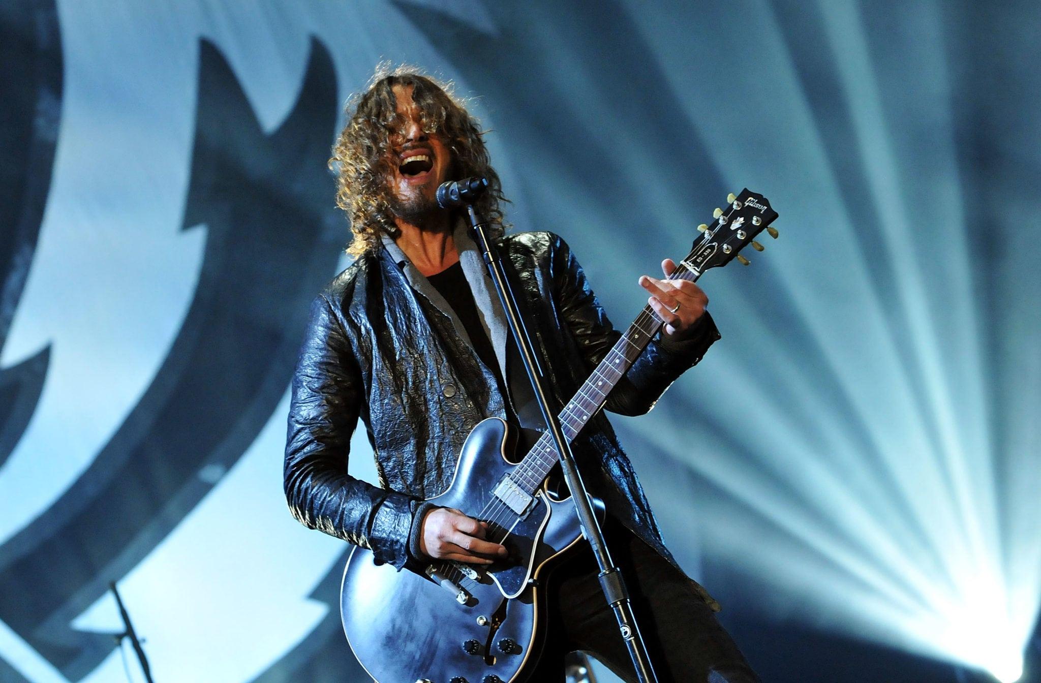 De 11 bedste Chris Cornell-sange