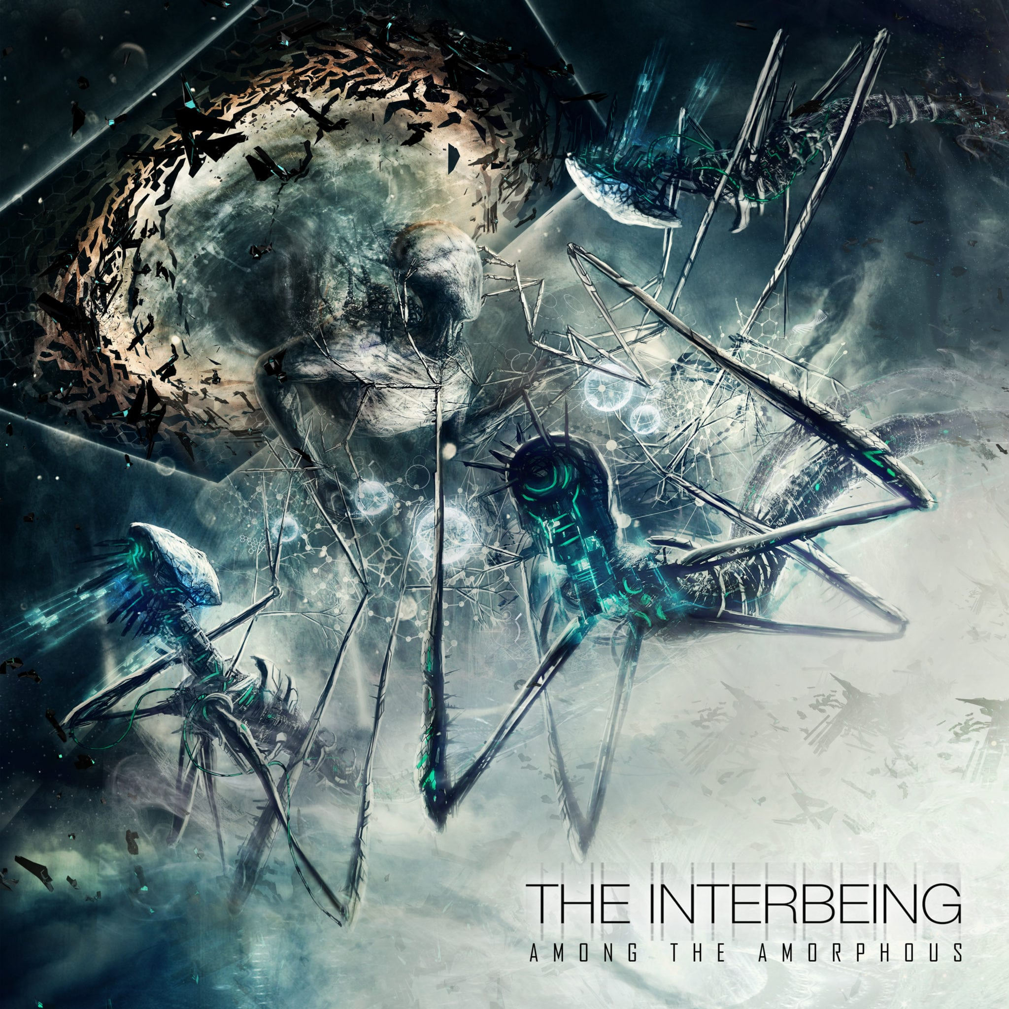 The Interbeings industrielle revolution