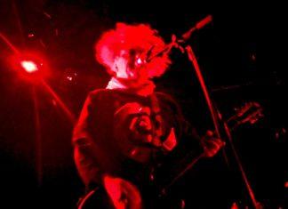 Melvins på Jazzhouse i København