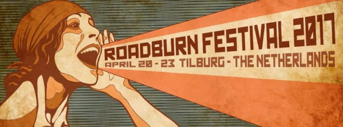 Roadburn festivalen er ude med nye navne