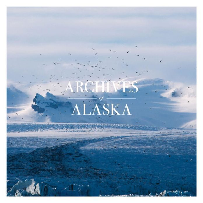 Archives of Alaska EP