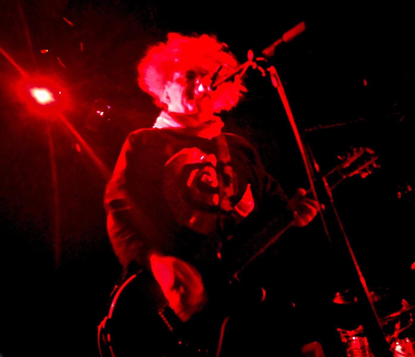 Sludge Pionerer Sejrede Med Tung Koncert Metal A Day