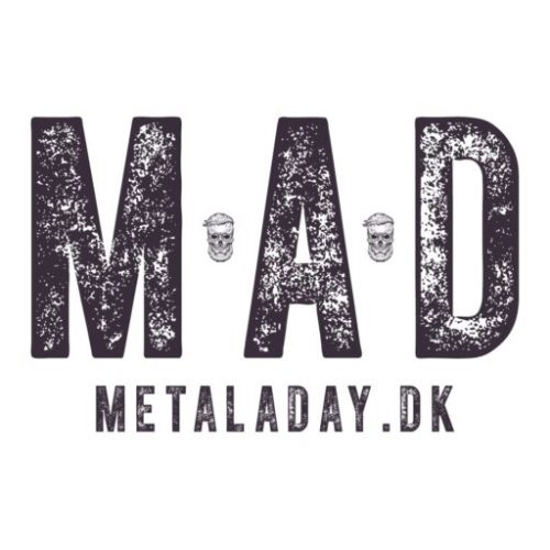 Metal A Day - Stay Mad